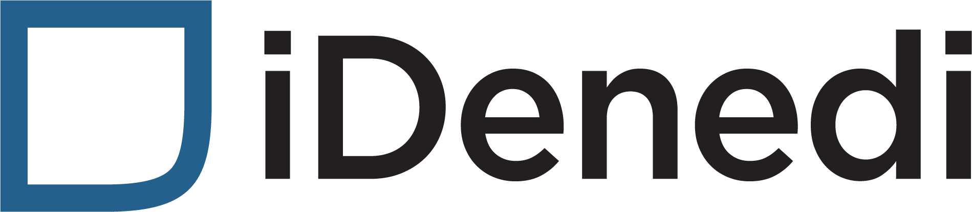 Idenedi logo